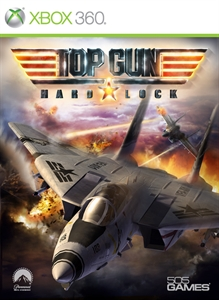 Demo av Top Gun: Hard Lock