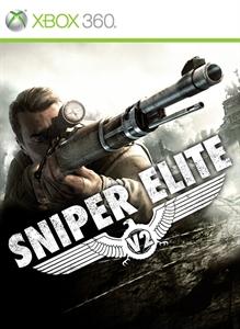 Sniper Elite V2 - DEMO.