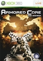 Armored Core For Answer: Mech Tema