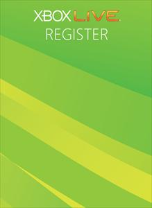 Xbox LIVE Event Registrations -- Nokia Lumia 900 Registration Theme Pack