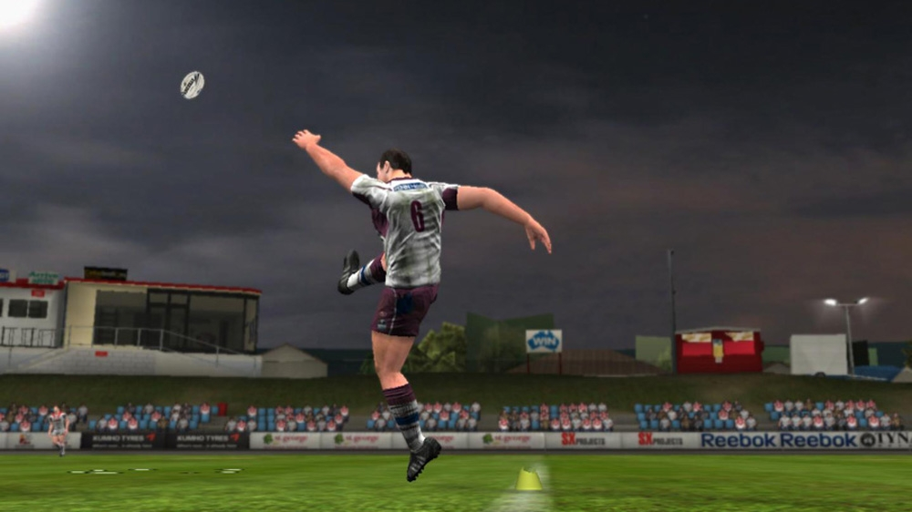 Image from Rugby League Live