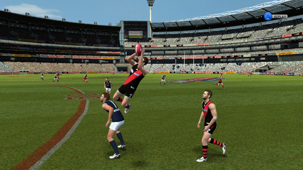 Image from AFL Live