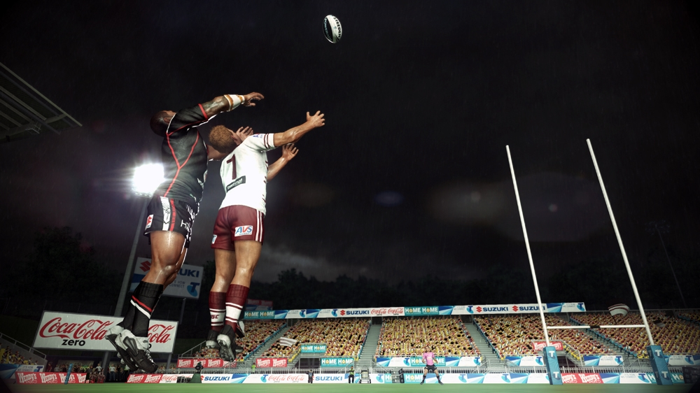 Image de Rugby League Live 2