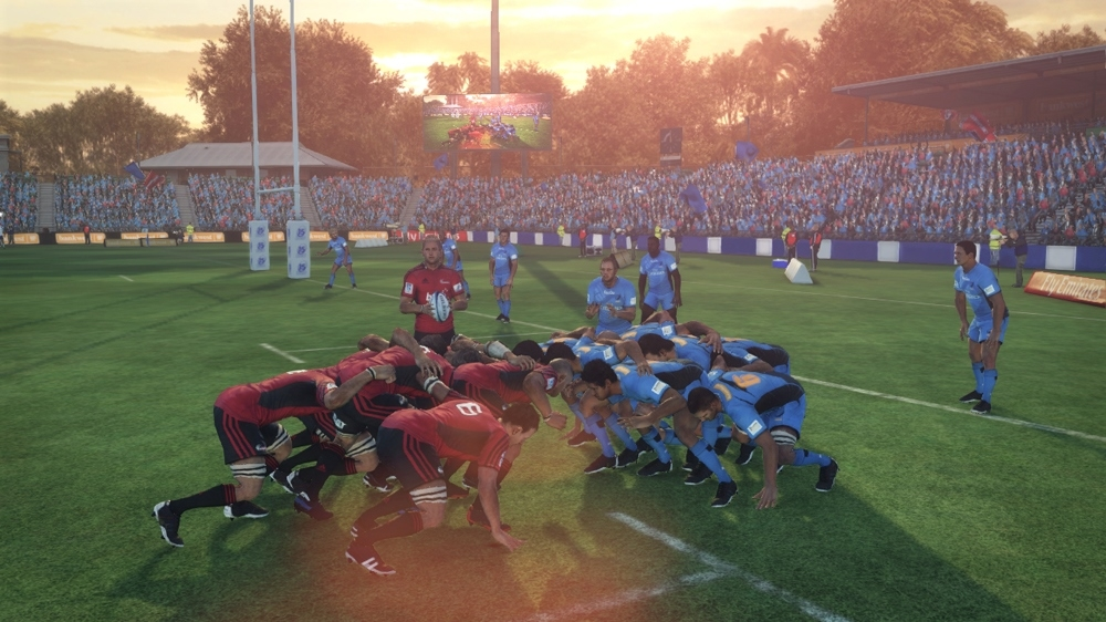 Image from All Blacks Rugby Challenge 2