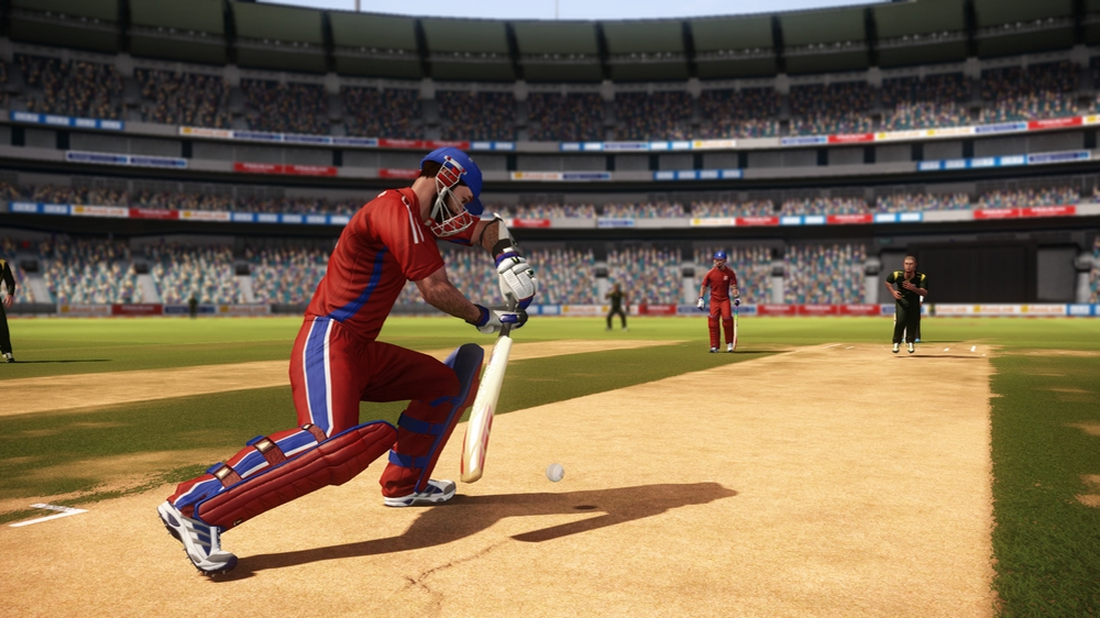 Image de Don Bradman Cricket 14