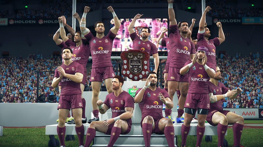 Image de Rugby League Live 3