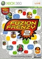 Fuzion Frenzy 2 Trailer