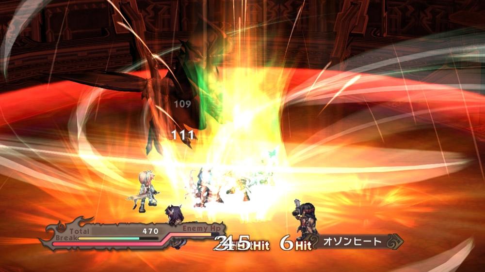 Image from アガレスト戦記 リアピアランス