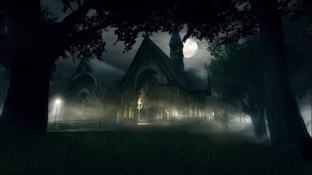 Bild von Alone In The Dark