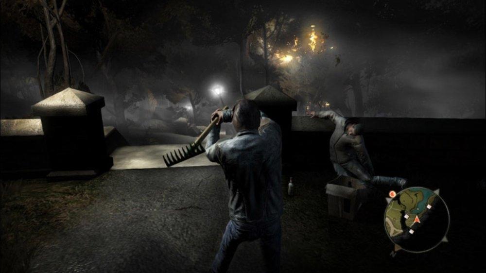 Изображение из Alone In The Dark