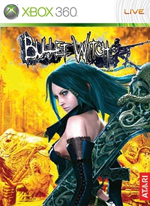 Bullet Witch Theme
