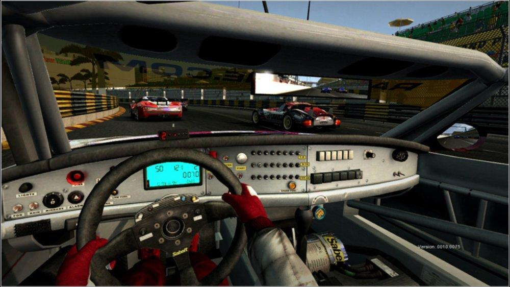 Race Pro のイメージ
