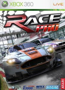 Race Pro Pack 1