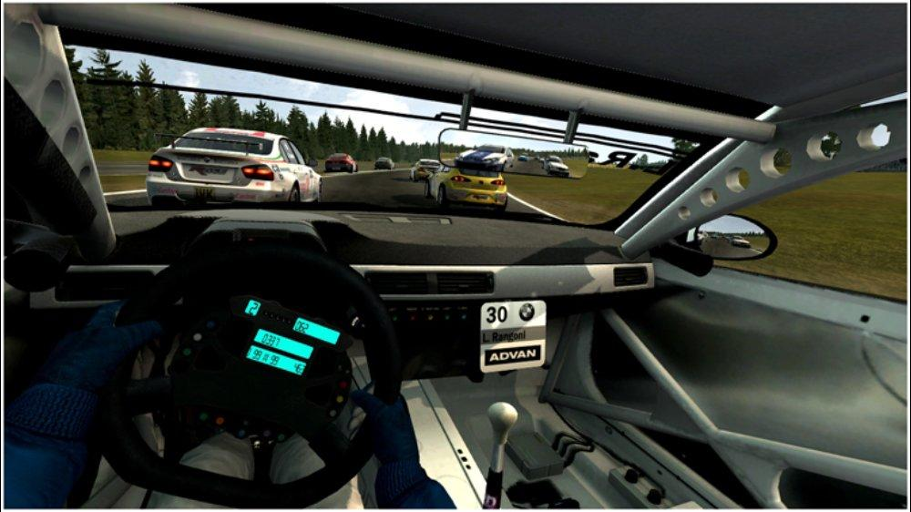 Image from Race Pro