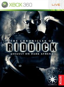 The Chronicles of Riddick: AODA Premium MP Pack