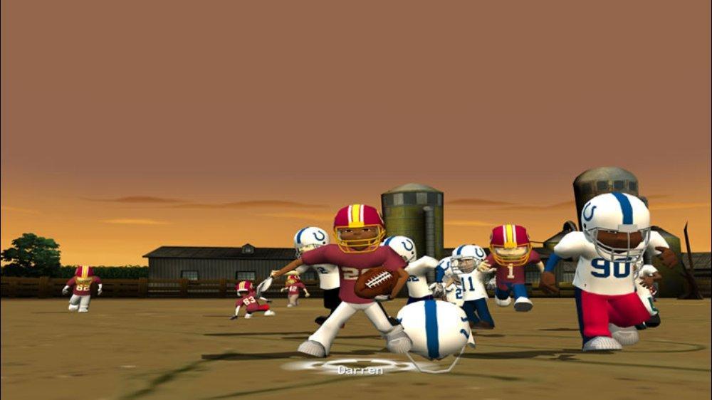 Image from Backyard Football '10