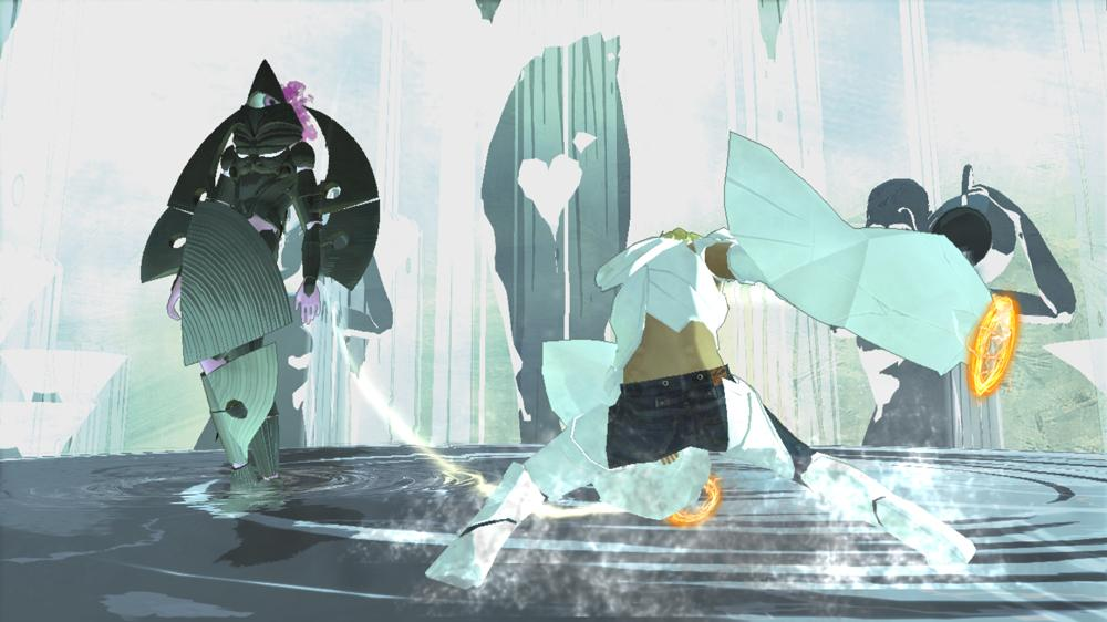 Imagem de El Shaddai  ASCENSION OF THE METATRON