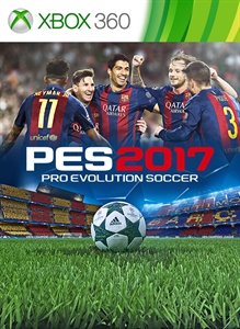 PES 2017 -- Pro Evolution Soccer 2017 DEMO
