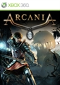 ArcaniA - Gothic 4