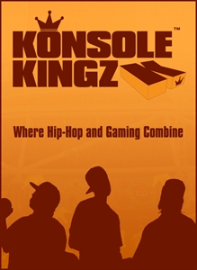Konsole Kingz Camo Crowns Limited Edition Picture Pack