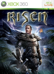Risen Music Trailer (HD)