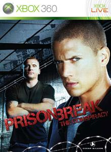 Prison Break:The Conspiracy Trailer (HD)