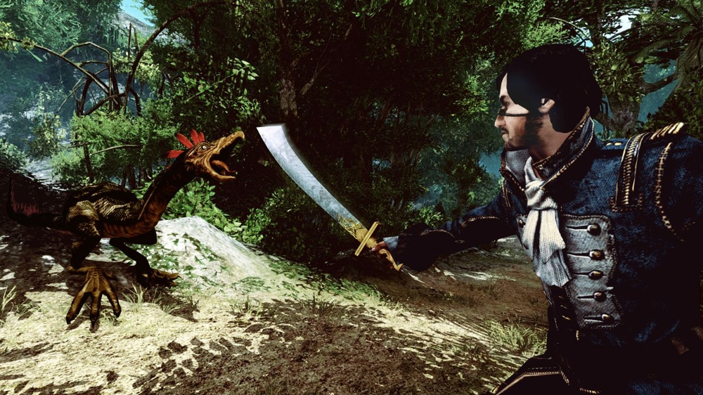 Imagen de Risen 2: Dark Waters 