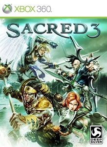 Sacred 3 Gameplay Trailer