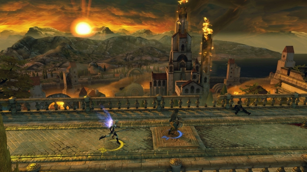 Image from Sacred 3