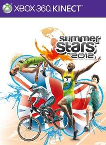Summer Stars 2012 boxshot