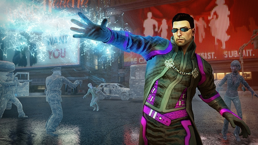 Saints Row IV 이미지