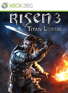 Risen 3: Titan Lords boxshot