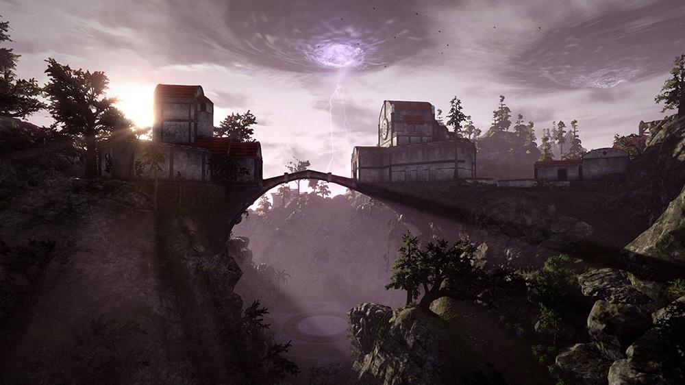Изображение из Risen 3 Titan Lords