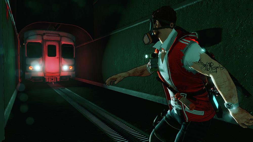 Obraz z Escape Dead Island