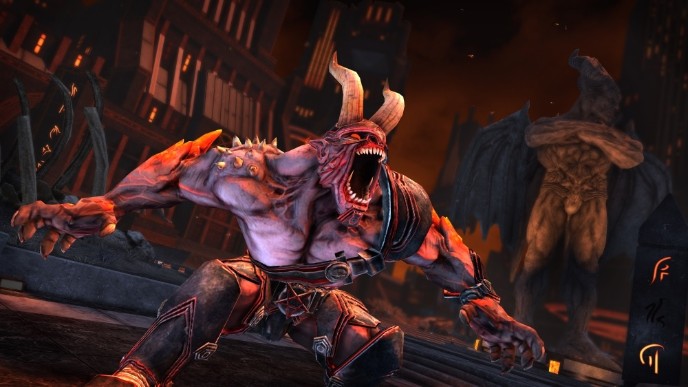 Immagine da Saints Row: Gat Out of Hell