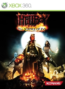 Hellboy™: TSoE