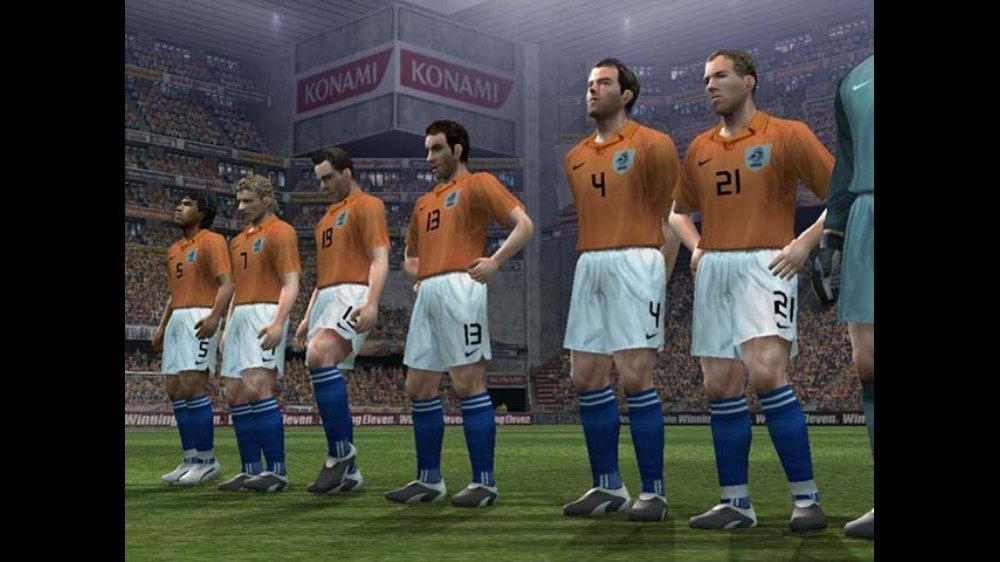 Image de Pro Evolution Soccer 6
