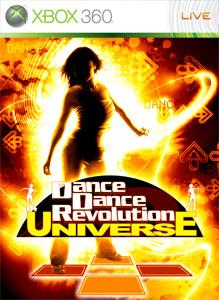 DDR Universe Picture Pack