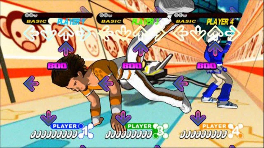 Imagen de DDR/DS Universe