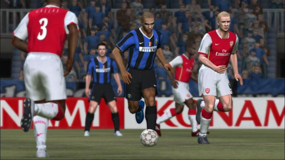 Image from Winning Eleven 2007