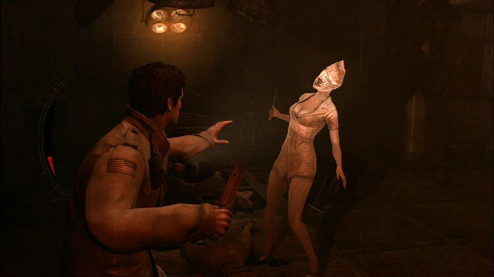 Silent Hill Homecoming 이미지