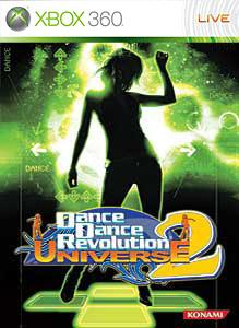 DDR Universe 2 Picture Pack Vol. 2