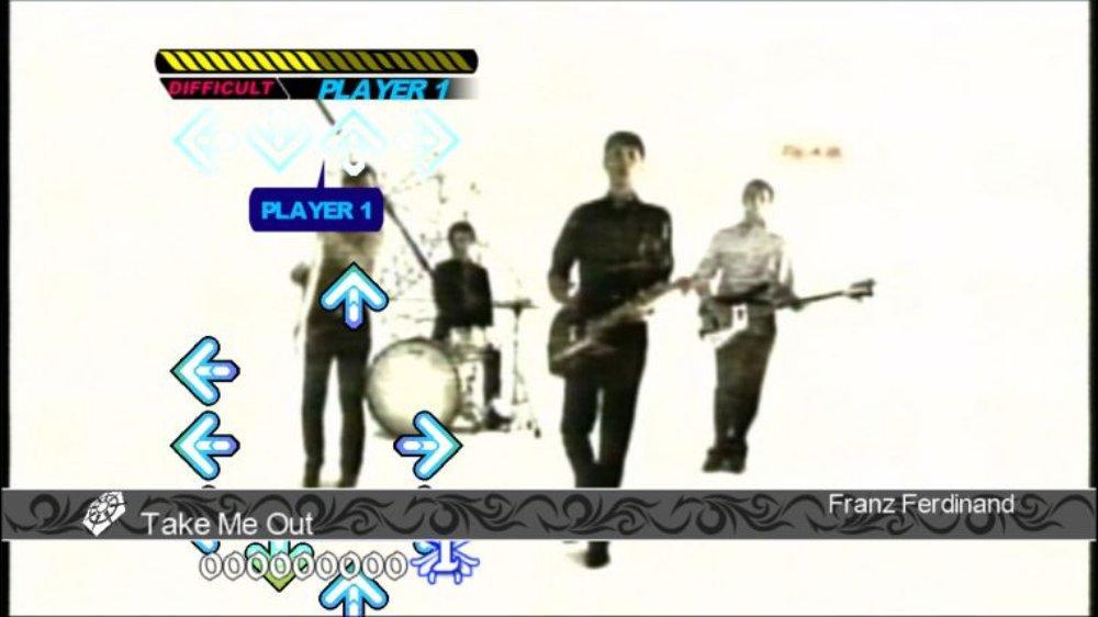 Image de DDR/DS Universe 2