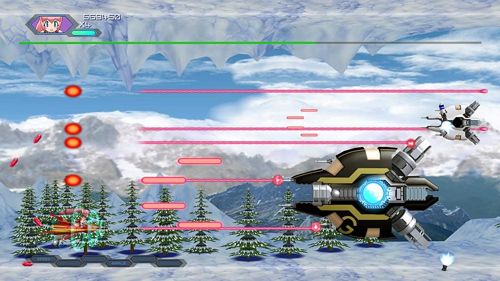 オトメディウスG のイメージ