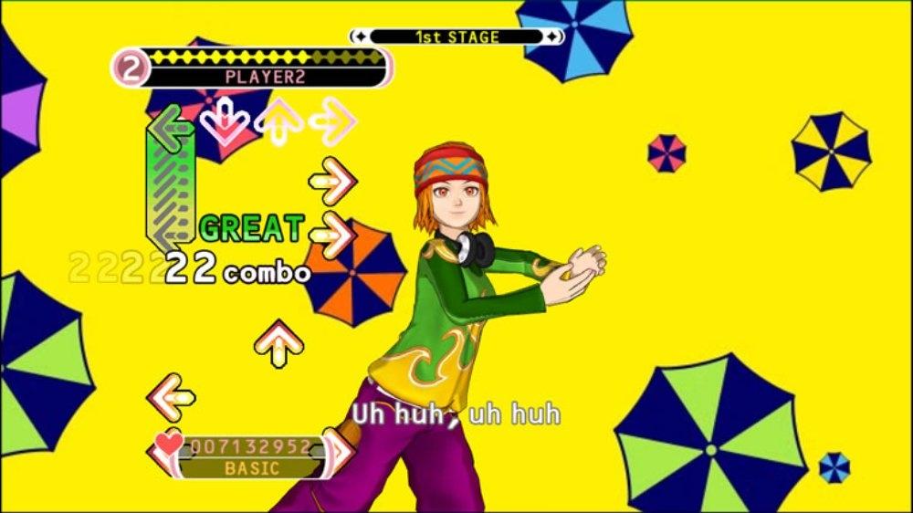 Imagen de DDR Universe 3