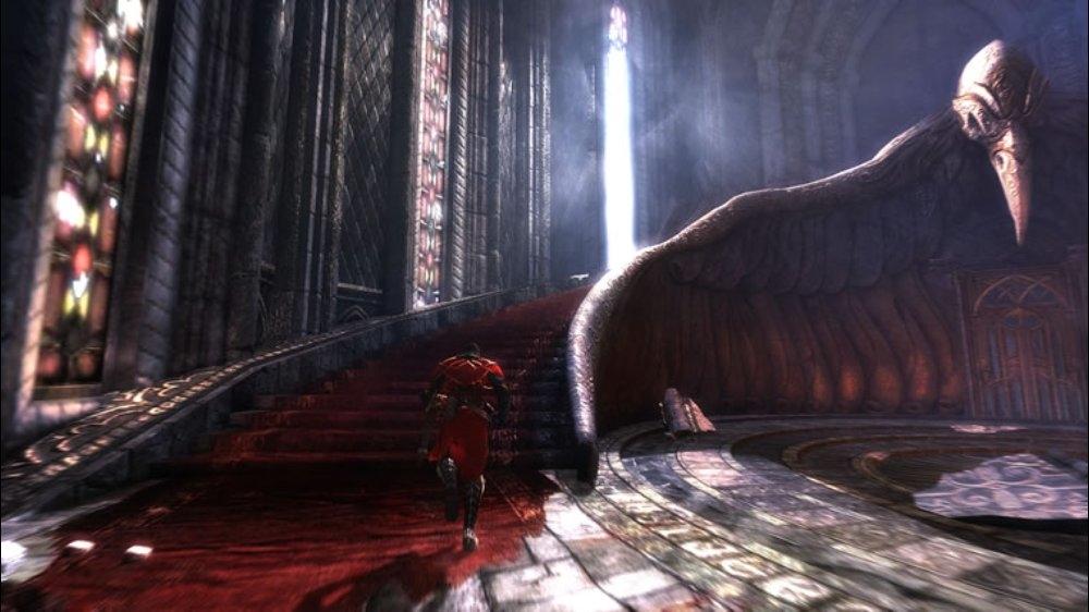 Castlevania LoS のイメージ
