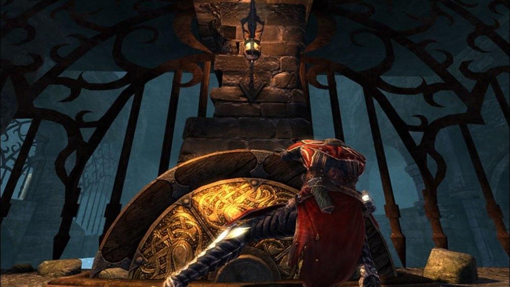 Obraz z Castlevania LoS