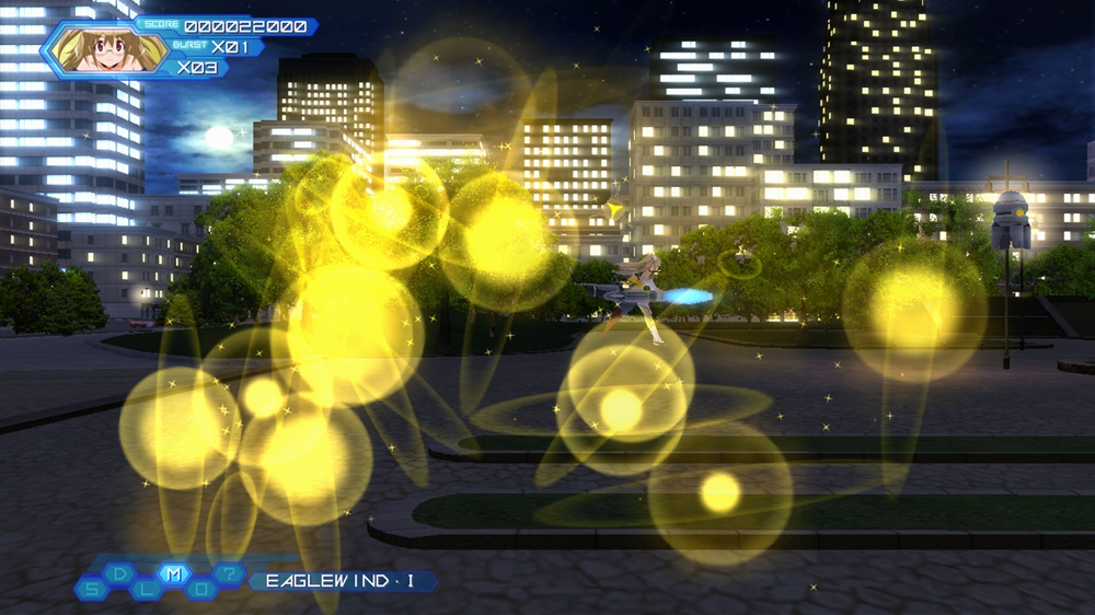 オトメディウスX(エクセレント!) のイメージ