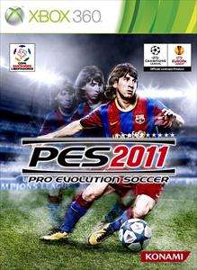 PES 2011 E3 Trailer