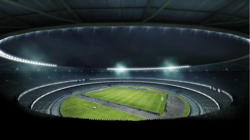 Image from PES 2011
